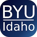 BYU-I Webcams logo