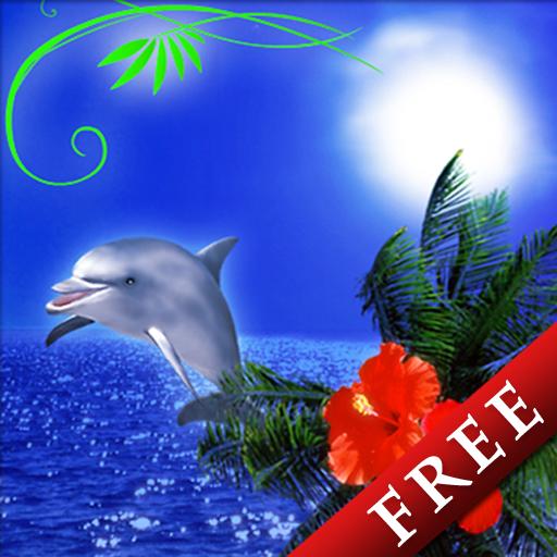 个人化のDolphin -Lapis Lazuli-Trial LOGO-記事Game