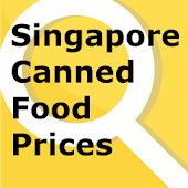 Singapore Canned Food prices