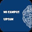 Mi Campus UPSAM icon