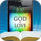 Bible Lock Screens™ Free