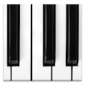 Piano Keyboard logo