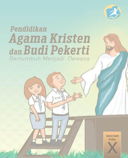 BSE Siswa - Agama Kristen X