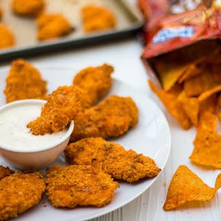 Doritos Chicken Strips Recipe