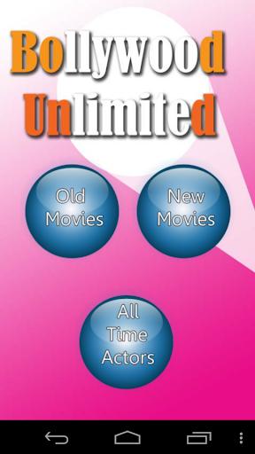 Bollywood Unlimited