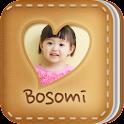 보솜이 육아수첩 logo