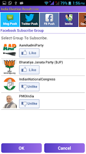 India Election Result Live- screenshot thumbnail