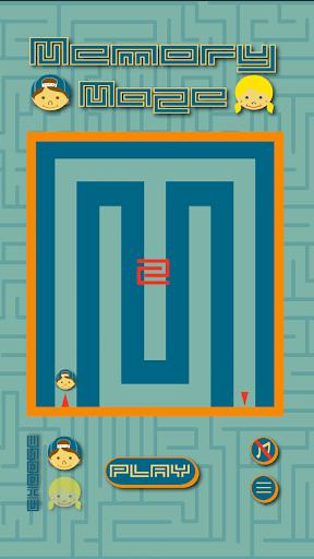 Memory Maze Free