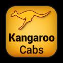 Kangaroo Cabs icon