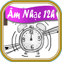 Am Nhac 12h FM 91 Mhz icon