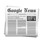 News Google Reader