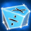 Таблица умножения - тренажёр+ icon