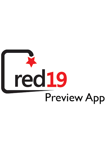 red19 Preview App