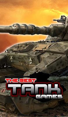 Tank Games - Fighting War - screenshot