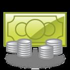 EZ Tip Calculator - Donate icon