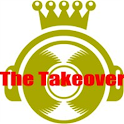 DEEJAYTAKEOVER APP icon