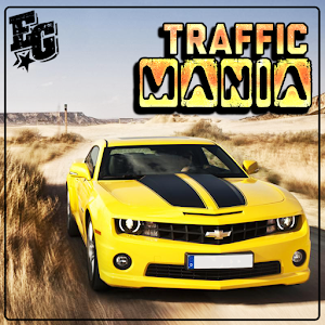Traffic Mania Racing for PC and MAC