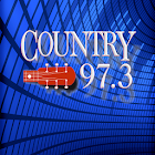 Country 97.3 FM icon