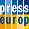 Presseurop, all the European icon