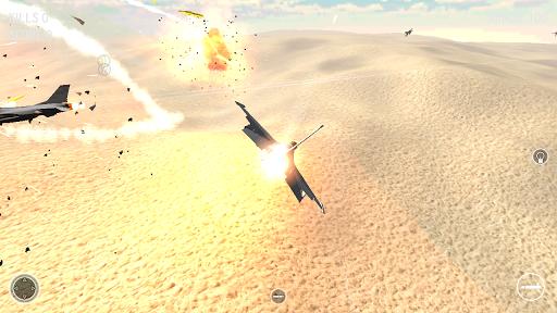 Air Combat Flight Simulator 3D