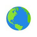 Earth Observatory icon