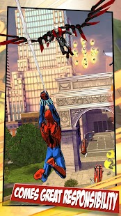 Spider-Man Unlimited - screenshot thumbnail
