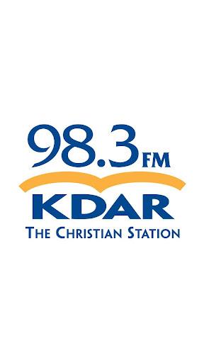 98.3 KDAR-FM
