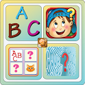 Kids ABC Phonics(Matchup) icon