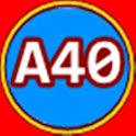 Financial Calculator A40 logo