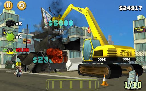 Demolition Inc. HD v27.74842 APK