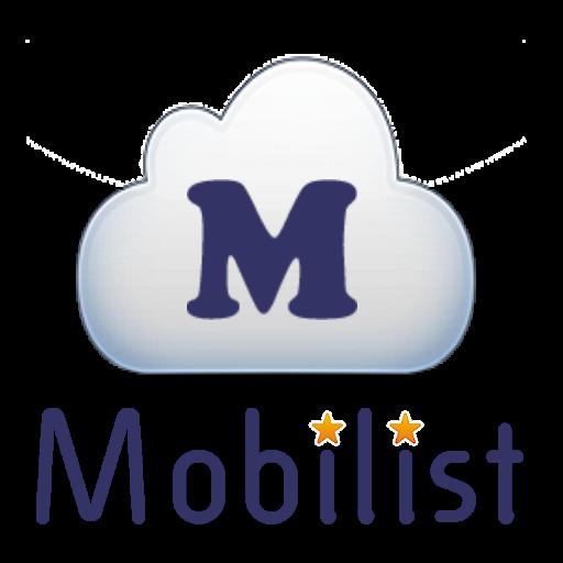 Mobilist 交通運輸 App LOGO-APP試玩