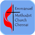 Emmanuel Methodist Church logo