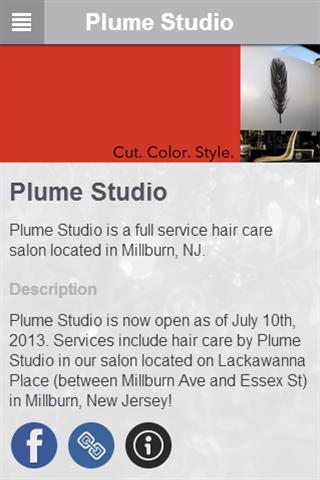 Plume Studio