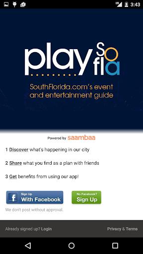 Play SoFla SouthFlorida.com