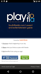 Play SoFla SouthFlorida.com- screenshot thumbnail