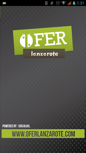 Ofer Lanzarote Guía Lanzarote