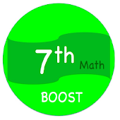 7th Grade Math Boost