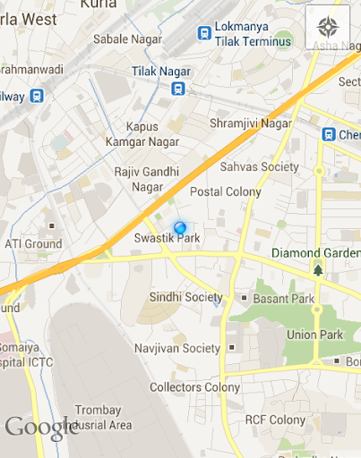 GoogleMaps - Tanmay talekar