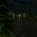 Slender Man: Silent Wood icon