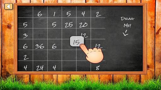 免費下載解謎APP Math: Multiplication Trainer app開箱文 APP開箱王