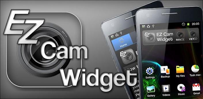 EZ Cam Widget apk