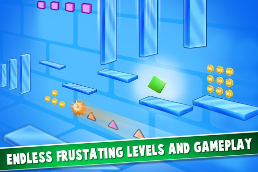 玩免費解謎APP|下載デッドリーダッシュインポッシブルゲーム app不用錢|硬是要APP