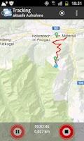 Screenshot of G24 BergWinter