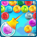 Bubble Crush Shooter icon