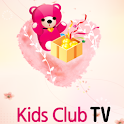 Kids Club TV logo