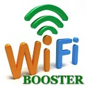 WiFi Signal Booster & Hotspot icon