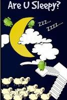 Screenshot of Are U Sleepy? Sleep Apnea Risk