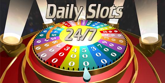 100% Free Slot Machines Bonus Screenshot 1