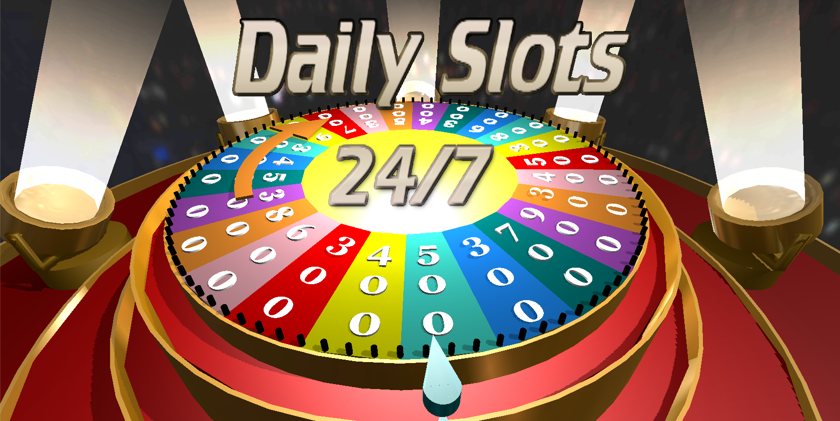 FREE Slot Machines Daily Slots - screenshot