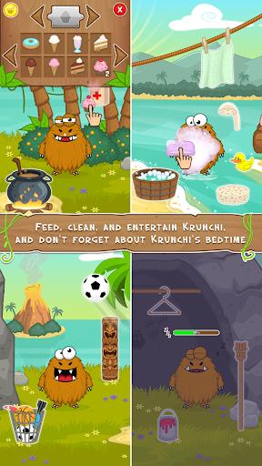 Krunchi - Your Virtual Pet